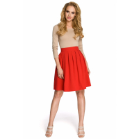 Made of Emotion Women's A-line Skirt