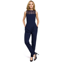 Made of Emotion Women's 'Classic' Jumpsuit