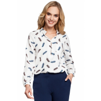 Made of Emotion Women's 'Classic' Blouse