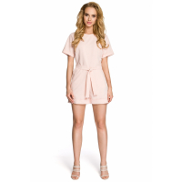 Made of Emotion Women's Romper