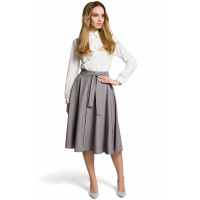 Made of Emotion Women's Midi Skirt