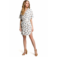Made of Emotion Women's 'Classic' Dress