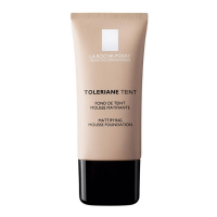 La Roche-Posay 'Toleriane Mousse' Foundation - 01 Ivoire 30 ml