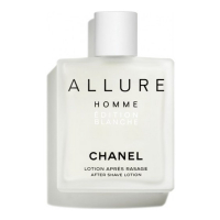 Chanel 'Allure Homme Edition Blanche' After-shave - 100 ml