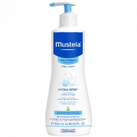 Mustela 'Hydra Bebe' Body Lotion - 500 ml