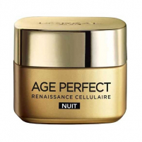 L'Oréal Paris L'Oreal - Age Perfect Cell Renew Night Cream - 50ml