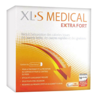XL-S 'Extra Forte' Pills - 40 Units