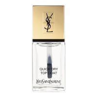Yves Saint Laurent Top Coat 'La Laque Couture' - 99 Quick Dry 10 ml