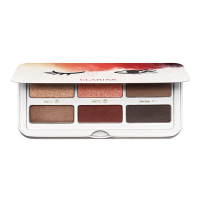 Clarins 'Ready In A Flash' Eye & Brow Palette - 7.6 g