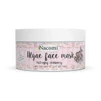 Nacomi 'Algae Anti-aging cranberry' Face Mask - 42 ml