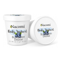 Nacomi 'Bluberry dream' Body Yoghurt - 180 ml
