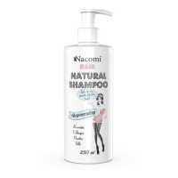Nacomi 'Regenerating and Nurishing' Shampoo - 250 ml