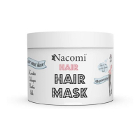 Nacomi 'Regenerating and nourishing' Hair Mask - 200 ml