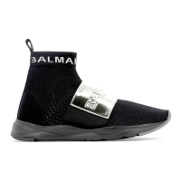 Balmain Men's 'Running Cameron-Technical' Shoes