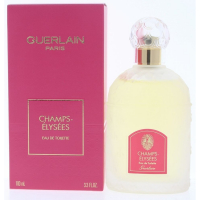 Guerlain Eau de toilette 'Champs Elysees' - 100 ml