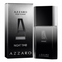 Azzaro Eau de toilette 'Night Time' - 200 ml