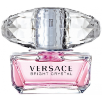 Versace Eau de toilette 'Bright Crystal' - 50 ml