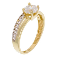 Or Bella Majestueuse' Ring