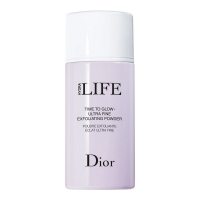 Dior 'Hydra Life Time To Glow' Peeling Pulver - 40 g