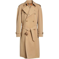 Burberry Men's 'Westminster' Trench Coat