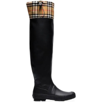 Burberry Women's 'Vintage check' Boots