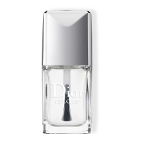 Dior Vernis à ongles 'Top Coat Gel' - Clear 10 ml