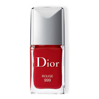 Dior 'Rouge Dior 999 Rouge 999' Nail Polish - 10 ml