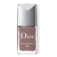 Dior Vernis à ongles 'Rouge Dior' - 403 Palais Royal 10 ml