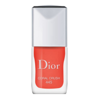 Dior 'Rouge Dior 445 Coral Crush' Nail Polish