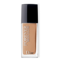 Dior 'Diorskin Fluid Glow 4W Warm' Foundation