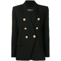 Balmain Women's 'Double Breasted' Blazer
