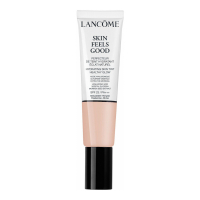 Lancôme 'Skin Feels Good' Foundation - 010C Cool Porcelain 50 ml