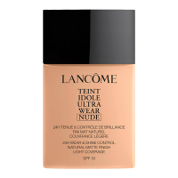 Lancôme 'Teint Idole Ultra Wear Nude' Foundation - 01 Beige Albatre 40 ml