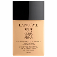 Lancôme 'Teint Idole Ultra Wear Nude' Foundation - 010 Beige Porcelaine 40 ml