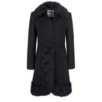 Love Moschino Women's Coat