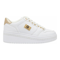 G by Guess Women's 'Rigster Logo' Sneakers