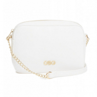 G by Guess 'Saffiano' Crossbody Bag