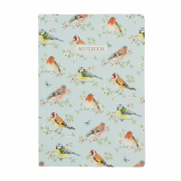 Sass and Belle 'Garden Birds' Notizbuch