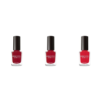 Eleccio 'Cherry Cola Collection' Set mit 3 Nagellacken - 13.2 ml