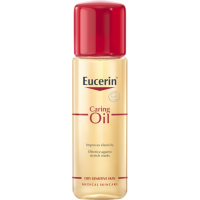 Eucerin 'Huile De Soin Vergetures' Body Oil - 125 ml
