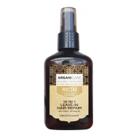 Arganicare 'Castor Oil 10 in 1 Leave In' Hair treatment - 150 ml