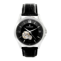 Continuum Men's Watch