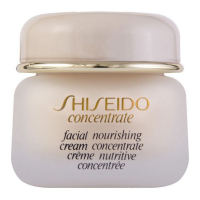 Shiseido 'Concentrate' Soothing & Moisturizing Cream - 30 ml
