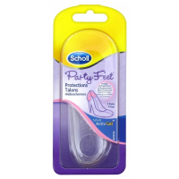 Scholl 'Party Feet' Protection pads