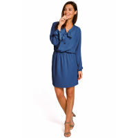 Stylove Women's Long-Sleeved Dress