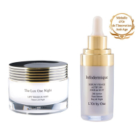 L'Or by One 'Restructurant tissulaire 24h Anti Rides' Set - 30 ml