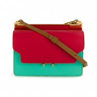 Marni Women's 'Slim' Shoulder Bag