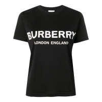 Burberry Women's 'Logo' T-Shirt