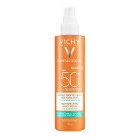 Vichy 'Cs Rehydratant SPF50+' Sunscreen Spray - 200 ml