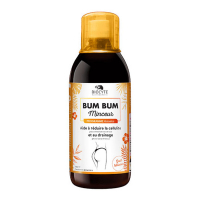Biocyte 'Bum Bum Minceur' Nutritional supplement - 500 ml
